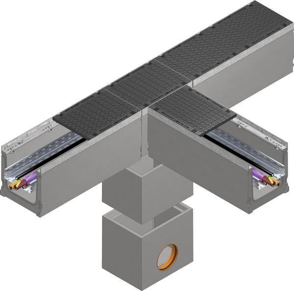 FASERFIX® - kanały instalacyjne